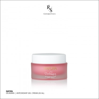 SC 01 - NAFURA | Delimara Antioxidant Gel Cream