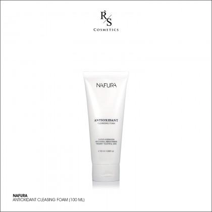 SC 07 - NAFURA | Antioxidant Cleansing Foam