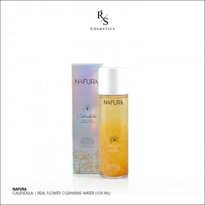 SC 17 - NAFURA | Calendula Real Flower Cleansing Water